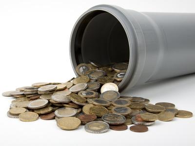 Réduction des taxes liées aux rejets